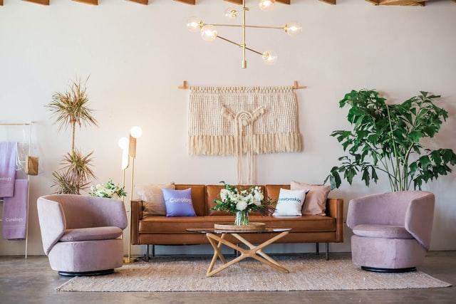 רהיטים, שולחן סלון